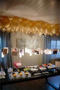 Party Deko Ideen Selbermachen : die besten 17 ideen zu deko 18 geburtstag auf pinterest 18 geburtstag ideen ~ Markanthonyermac.com Haus und Dekorationen