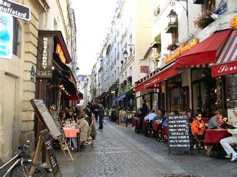 the place monge market picture of rue mouffetard market tripadvisor