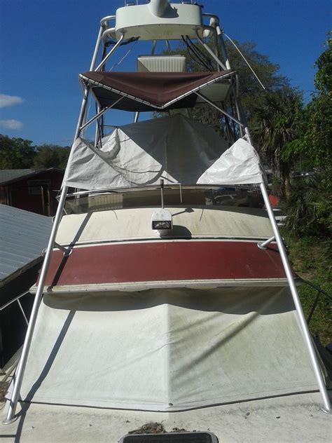 Used Boats For Sale Daytona Beach Florida by Fishing Boat Used Wellcraft Sun Bridge For Sale In