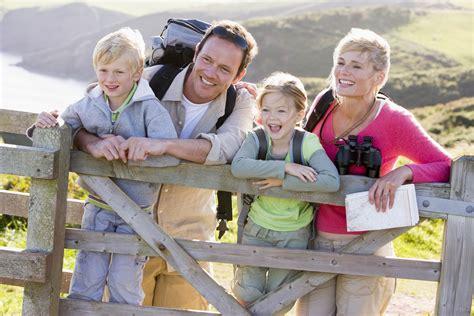 7 Tipps Für Den Perfekten Familienurlaub