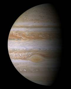 Insanely Large Picture of Jupiter