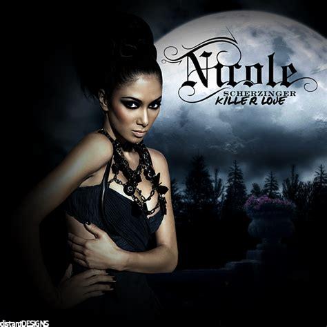 Nicole Scherzinger  Killer Love [my Top Albums #10