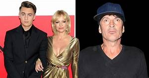 Tommy Lee 'pursuing charges against son' after alleged ...