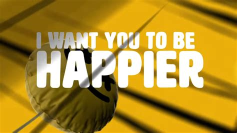Marshmello Ft Bastille Happier Official Lyric Video
