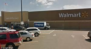 FORTY snakes dumped in a pile at a Arkansas Walmart ...