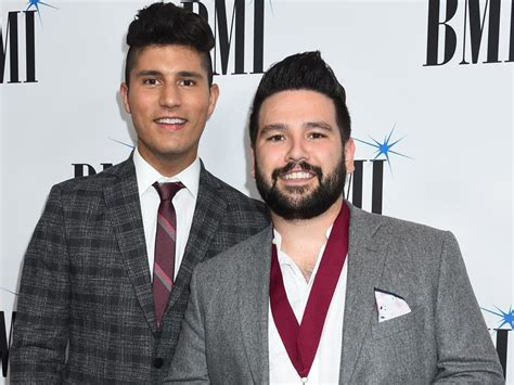 Dan + Shay Share New Video For Their Single 'all To Myself