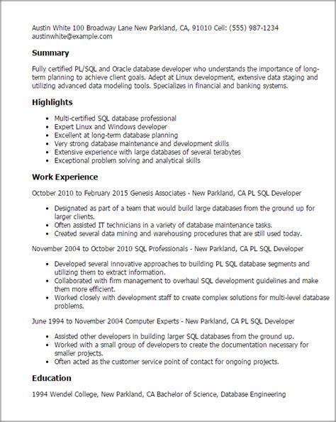 Professional Pl Sql Developer Templates To Showcase Your. Writing Template With Lines Template. Food Journal Template. Writing Objective On Resume Template. Resume Summary Examples For Customer Service Template. Cover Letter Template It Support. Student Finance Budget Spreadsheet Template. Sample Of Email Cover Letter Template. Resume For Diploma Mechanical Engineer Template