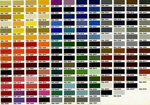 Ral Ncs Tabelle : ral farbe talladega felgen golf vi gti community forum ~ Markanthonyermac.com Haus und Dekorationen