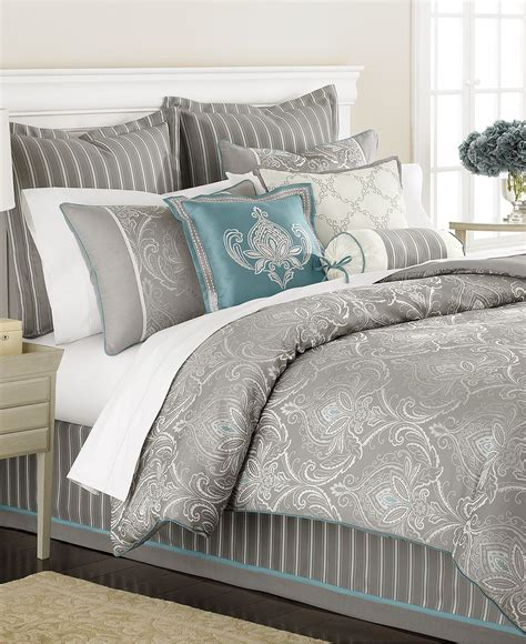 martha stewart collection bedding from macys decorations