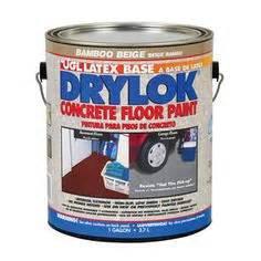 behr premium 1 gal 901 silver gray 1 part epoxy concrete