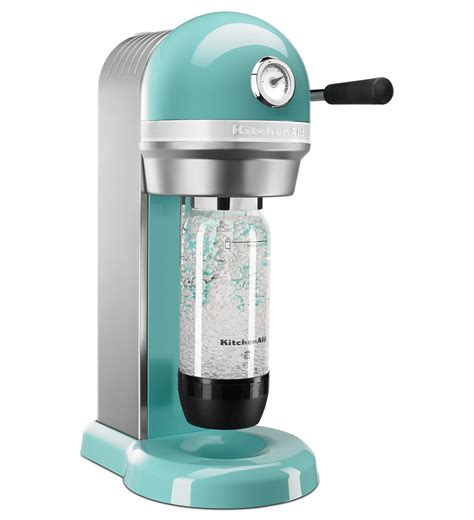 KitchenAid x SodaStream Soda Maker   Barista HK