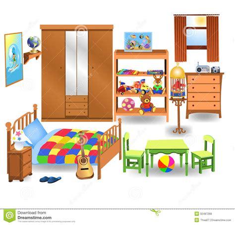 bedroom cupboards clip cliparts