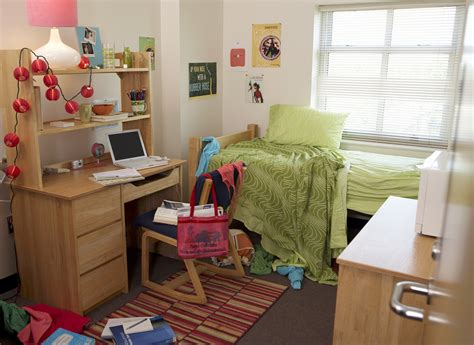 College Dorm Room Shopping Ways & Ideas To Save Money Money