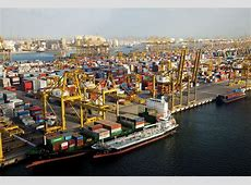 Jebel Ali drives volume growth for DP World Latest
