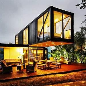 Haus Finden Tipps : die 25 besten ideen zu container h user auf pinterest containerhaus design containerh user ~ Markanthonyermac.com Haus und Dekorationen