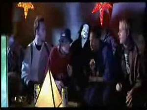 Scary Movie Rap Scene - YouTube
