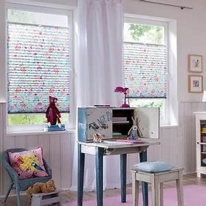 Plissee Verdunkelung Kinderzimmer : plissees gardinen bender ~ Markanthonyermac.com Haus und Dekorationen