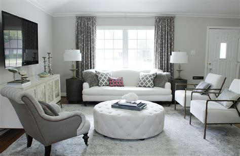 living room makeovers cheap before after an budget friendly living room
