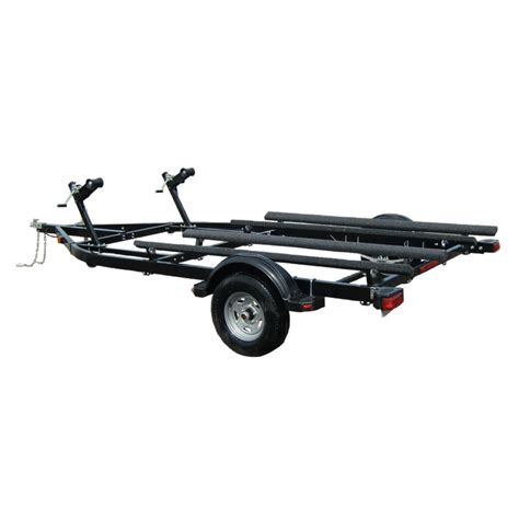 Inflatable Boat Kit by Inflatable 14ft Boat Trailer Kit For Sale Buy Boat