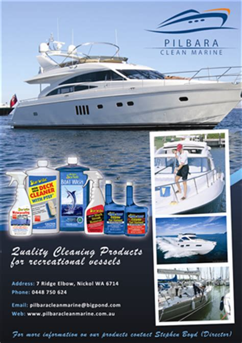 Boat Service Jobs by Bold Conservative Flyer Design Job Flyer Brief For