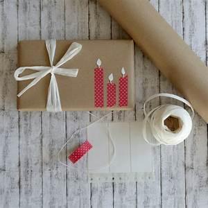 Geschenke Schön Verpacken Tipps : geschenke verpacken mit packpapier drei ratzfatz ideen mutti so yeah ~ Markanthonyermac.com Haus und Dekorationen