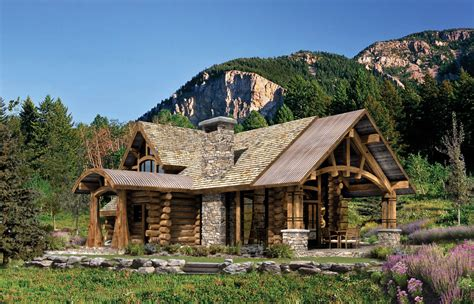 log cabin designs mountain log cabin floor plans 171 unique house plans