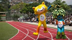 19 magnificent mascots from Summer Olympic Games | Team ...