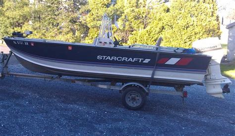 Starcraft Boats Any Good by Starcraft Mariner 160 Center Console Sold The Hull
