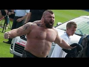 Best Strongman and Powerlifting motivation - Ultimate ...