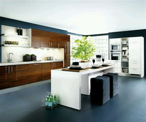 Kitchen Cabinets Designs Modern