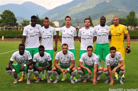 photos foot equipe etienne 19 07 2015 etienne mayence match amical