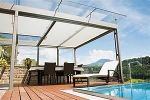 Sonnenschutz Für Terrasse : sonnenschutz rolladen wagner ~ Markanthonyermac.com Haus und Dekorationen