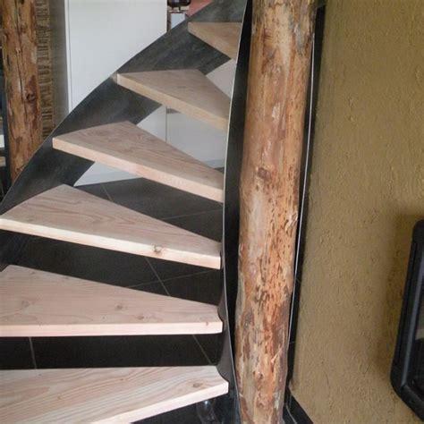escalier bois et m 233 tal