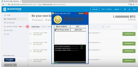 free bitcoin hack 2017 100 real work thanqs for 300 subscribe all hackers tools