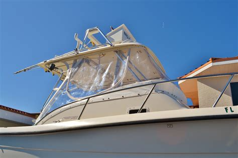 Pursuit Boats Vero Beach by Used 1996 Pursuit 2870 Offshore Boat For Sale In Vero