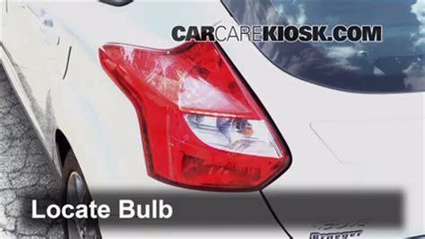 100 brake l bulb fault ford 100 brake l bulb fault 2015 ford focus brake