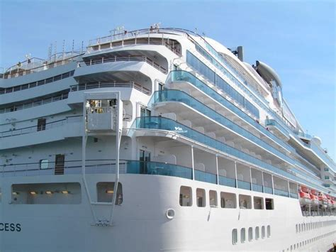 island princess deck plans diagrams pictures