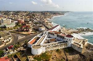 Best of Ghana | African Travel Specialists | The Travel ...