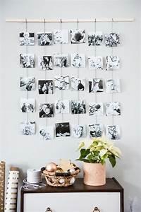 Idee Für Fotowand : eine kreative fotowand selber machen diy anleitung und ideen ~ Markanthonyermac.com Haus und Dekorationen