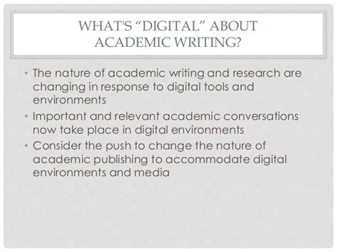 The Role Of Digital Literacy In Writing Instruction