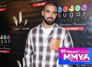 Drake Wins Big at the 2017 iHeartRadio Much Music Awards ...