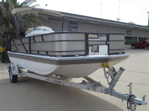 hurricane deck 196 boats for sale boats
