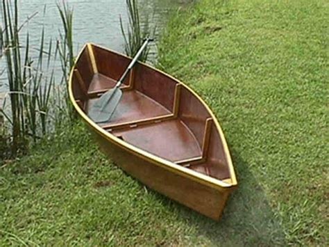 Homemade Wooden Boat Plans by Homemade Wooden Boat Building Plan Plans Classic Wooden