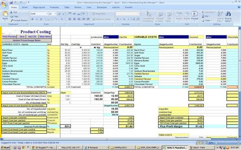 Excelvb Automation Can Boost Employee Productivity In Your Company [hint Custom Manufacturing