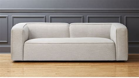 Cb2 Piazza Sofa Cover by Cb2 Sofa Hereo Sofa