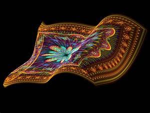 Ride the magic carpet of Momentum
