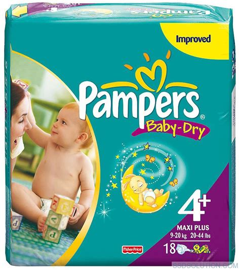pers baby nappies size 4 1 x 18 nappies bo 4481178 163 4 39 ssd solution retail