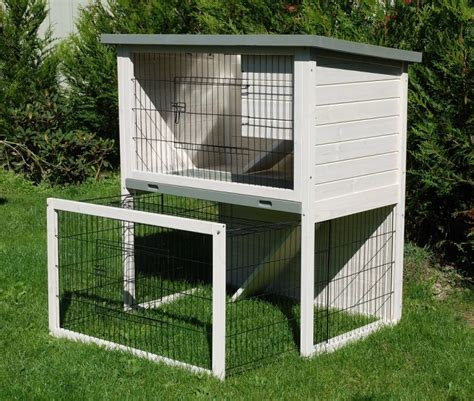 cage 224 lapin d ext 233 rieur trendyyy