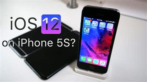 Ios 12 Coming To Iphone 5s? Iphone Watch In Dubai 7 Precio Rep Dom App Plus Hoy Hipercor Tigo 128gb Telcel Vs
