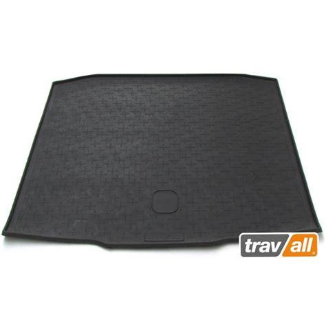 tapis de coffre baquet sur mesure en caoutchouc travall tbm1105 norauto fr